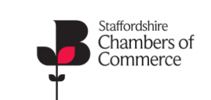 HQM Pharma members of Staffordshire Chambers of Commerce