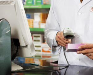 HQM Pharma gs1 barcode service
